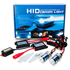 12V 35W H7 AC Hid Xenon Conversion Kit 10000K