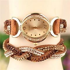 Orologio braccialetto - Stile Boho Quarzo giapponese - Analogico
