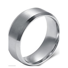 Classic  Men's   Rings(As Picture)(1 Pc) Jewelry