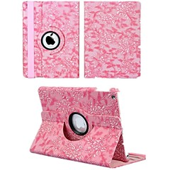 iPad Air compatible Special Design PU Leather 360⁰ Cases/Smart Case Cover s/Folio Cases/Origami Cases