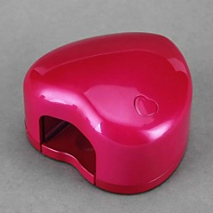 New 3W Fast Quick Dry Nail Art UV GEL Dryer Nail Polish Dryer Portable Nails Equipment for Nail Salon and DIY Manicure