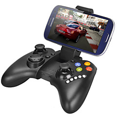 Χειριστήρια Για PC SmartPhone Bluetooth Φορητά Χειριστήριου Παιχνιδιού Επαναφορτιζόμενο