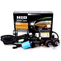 12V 35W 9007 Hid Xenon Conversion Kit 15000K