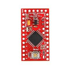 geeetech iduino ATmega328 mini328 tablero pro microcontrolador 16MHz 5V para Arduino
