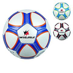 Slidsikkert/Ikke-deformerbar/Holdbar - Soccers ( Sort/Mørkeblå/Lyseblå , PVC )