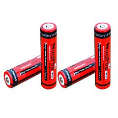 Bateria 18650 - Li-on - 4000mAh