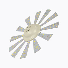 8A Lighting 30W 150xSMD2835 3000LM 2800-6500K Warm White/Cool White Led Ceiling Lights Source AC180-265V