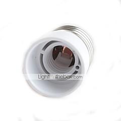 -E14 naar E27-E14-LampenLampconnector