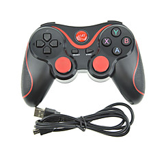- Controllers/Kabel and Adapter/Zubehör Set Kunststoff - Bluetooth - Wiederaufladbar/Controller/Bluetooth