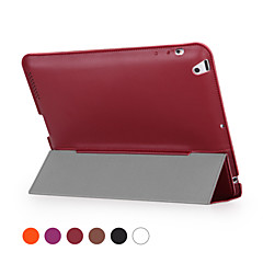ggmm® intellifolio cas de corps de protection intelligents complets pour iPad 2/3/4