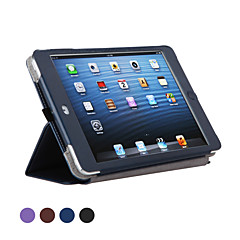 GGMM® Double Tap  and  Microfiber Case for iPad mini 3, iPad mini 2, iPad mini (Assorted Colors)