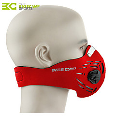 Basecamp ® Fashionable Anti-Smog Cycling Mask  BC-591