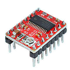 3d printer stepstick drv8825 stepmotor driver