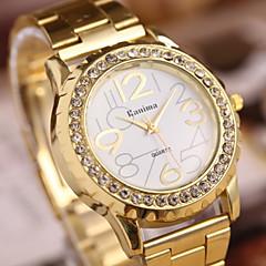 Relógio Casual Banda Elegantes