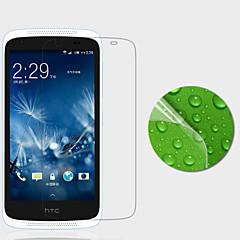 υψηλής ευκρίνειας οθόνη προστάτης flim για HTC Desire 526