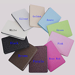 Diamond Pattern PU Leather Smart Case Sleep Tablet for ipad mini1 2 3 (Assorted Colors)
