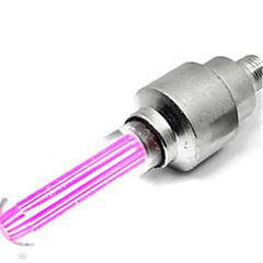 Sykkellykter / Baklys til sykkel / Frontlys til sykkel / hjul lys / Blinkende ventillys LED / - / Lysrør - Sykling alarm 100 Lumens