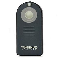nikon dijital fotoğraf makineleri için YongNuo ml-l3 kızılötesi uzaktan kumanda