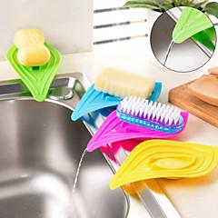 Multifunction Kitchen and Bathroom Drain Bracket(Random Color)