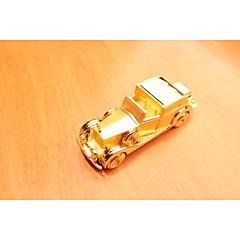 la nouvelle création rétro-cigare en métal léger or