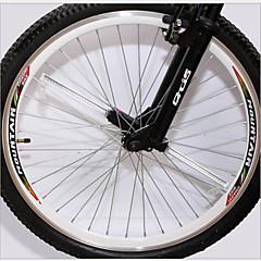 Luces para bicicleta / luces de la rueda LED Cree Ciclismo Programable 100 Lumens USB Ciclismo