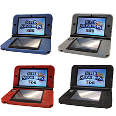 Protective Silicone Full of Case Skin Cover for Nintendo 3DS LL/XL