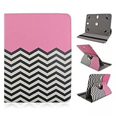 Painted Swivel Bracket Tablet PC Case for ipad2/3/4/AIR /AIR 2