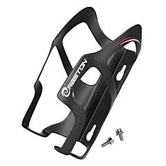 Vattenflaska Burar ( Svart , Karbonfiber ) - till Cykel/Mountain Bike/Road Bike/MTB/BMX/Rekreation Cykling