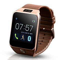 bluetooth smartwatch v8 montre montre-bracelet pour téléphone intelligent Android Phone