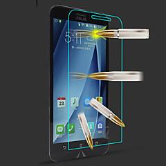 protetor de tela de vidro temperado anti-risco ultra-fino para asus zenfone 2 ze500cl 5.0inch