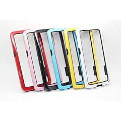 διπλή pc χρώμα + TPU προφυλακτήρα για ακμή Samsung Galaxy S6