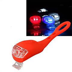 Radlichter / Fahrradlicht / Fahrradrücklicht LED - Radsport Wasserdicht 400 Lumen BatterieCamping / Wandern / Erkundungen / Radsport /