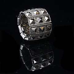 Europe Fashion More Than A ring Statement Rings Wedding/Party/Daily/Casual 1pc