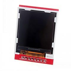 """1,44 """"écran spi de couleur TFT LCD module de port série"""