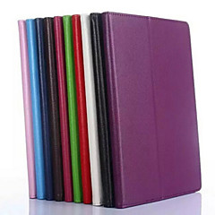 10.1 Inch Lichee Pattern High Quality PU Leather Case with Stand for Sony Xperia Z4 Tablet(Assorted Colors)