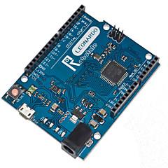 robotale - πλακέτα Arduino Leonardo για