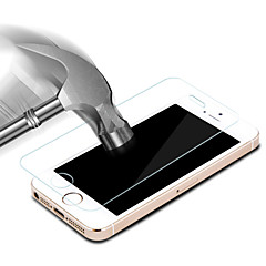 0.02mm anti-kras ultra-dunne gehard glas screen protector voor iPhone 4 / 4s