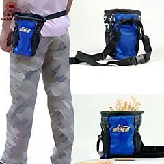 Treino Ajudas de Comportamento Portátil Azul Nailom