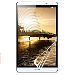 hoge duidelijke screen protector voor Huawei MediaPad tablet m2 beschermfolie