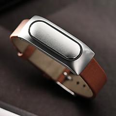 vervangende lederen band Xiaomi miband armband polsband voor Xiaomi slimme horloge