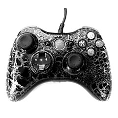 nieuwe usb bedrade gamepad joystick controller voor de Xbox 360& slanke 360e& pc windows