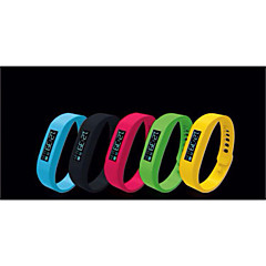 SH01 Wearable Smart Wristband Bracelet Bluetooth 2.1 Pedometer/Sleep Monitor/Stopwatch for Android/iOS Smartphone