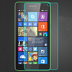 Toughened Glass Screen Protector for Microsoft Lumia 535