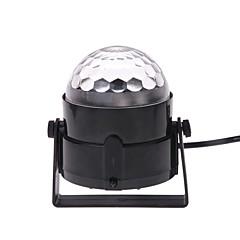 LT- zwart met afstandsbediening LED RGB rode laser-projector