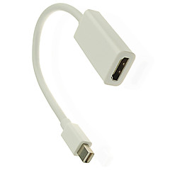 Mini Displayport to HDMI Connection Cable