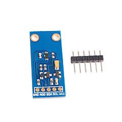 GY-30 BH1750FVI modulo sensore di illuminazione intensità della luce digitale