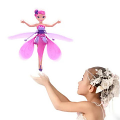 Flying Fairy - Universal - RC Helikopter - Nej