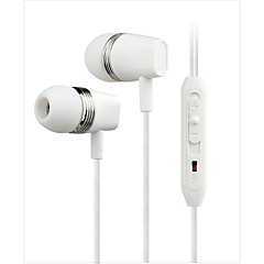 BYZ SE560 (Hi-Fi Heavy Bass) Excellent Sound Quality In-Ear Mobile Phone Headset