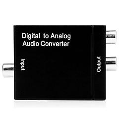 audio digitale analogico audio audio video per la casa decodifica audio decodifica audio / televisione pubblica