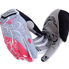 BATFOX® Aktivitets- / Sportshandsker Dame Herre Cykelhandsker Forår Sommer Efterår Vinter MotorcykelhandskerAnti-skrid Stødsikker Åndbart